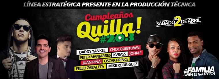 Cumpleaños Quilla